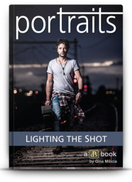 Portraits: Lighting the shot