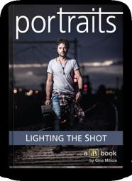 Portraits: Lighting the shot