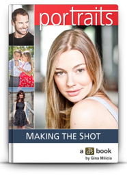 Portraits: Making the shot