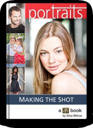 Portraits: Making the shot