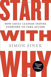 Start with Why: One of the BEST business books you can read. Essential for EVERY photographer!