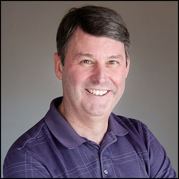 Photography marketing coach Nigel Merrick