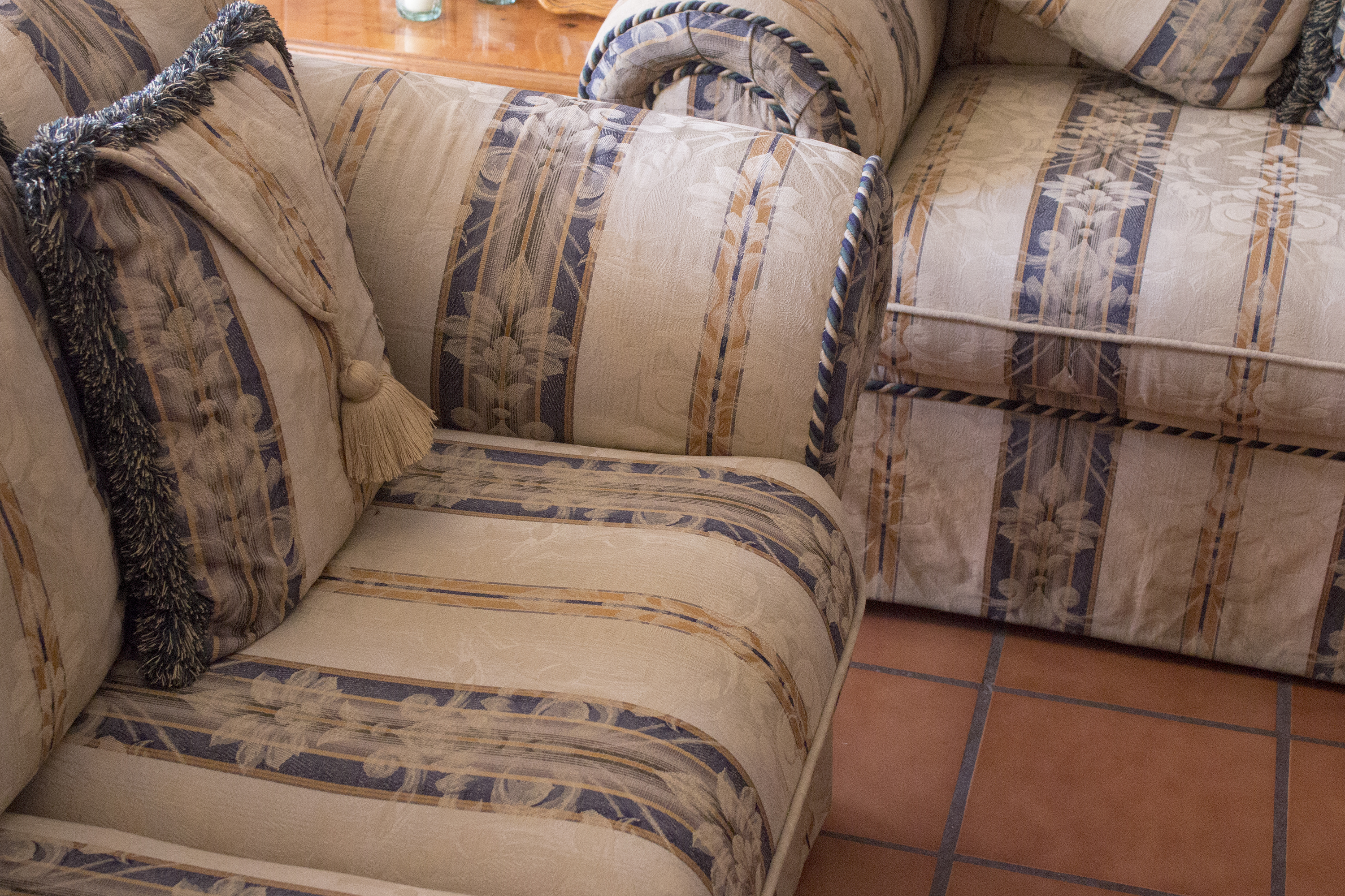 How To Clean A Couch Without Professional Cleaning Home