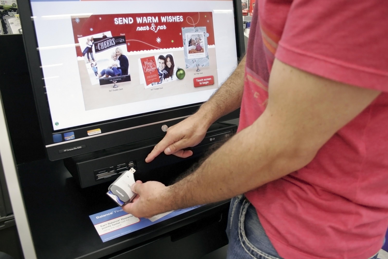 how to print photos at cvs