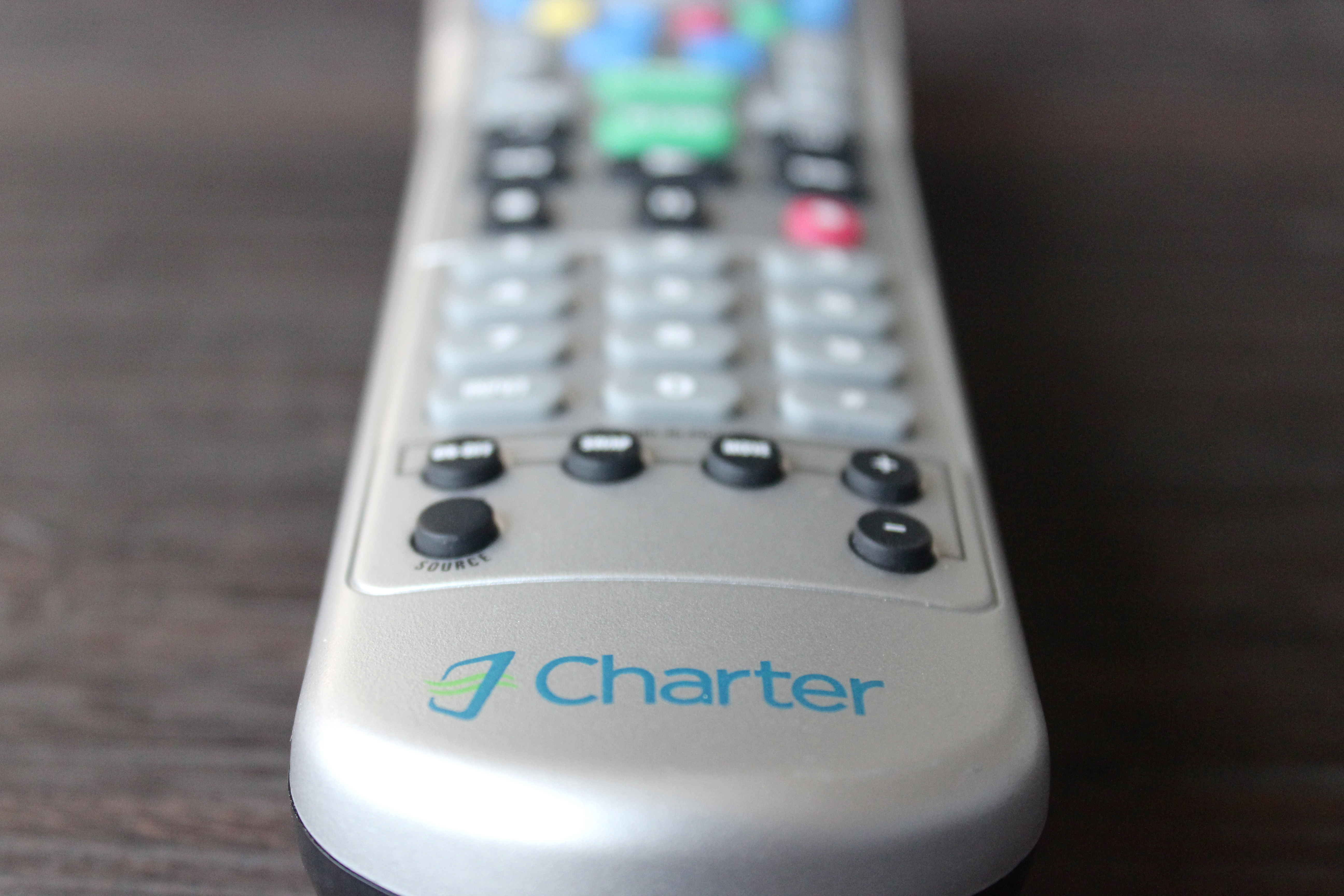 Program dvd player to charter remote / Raven behind the voice actors