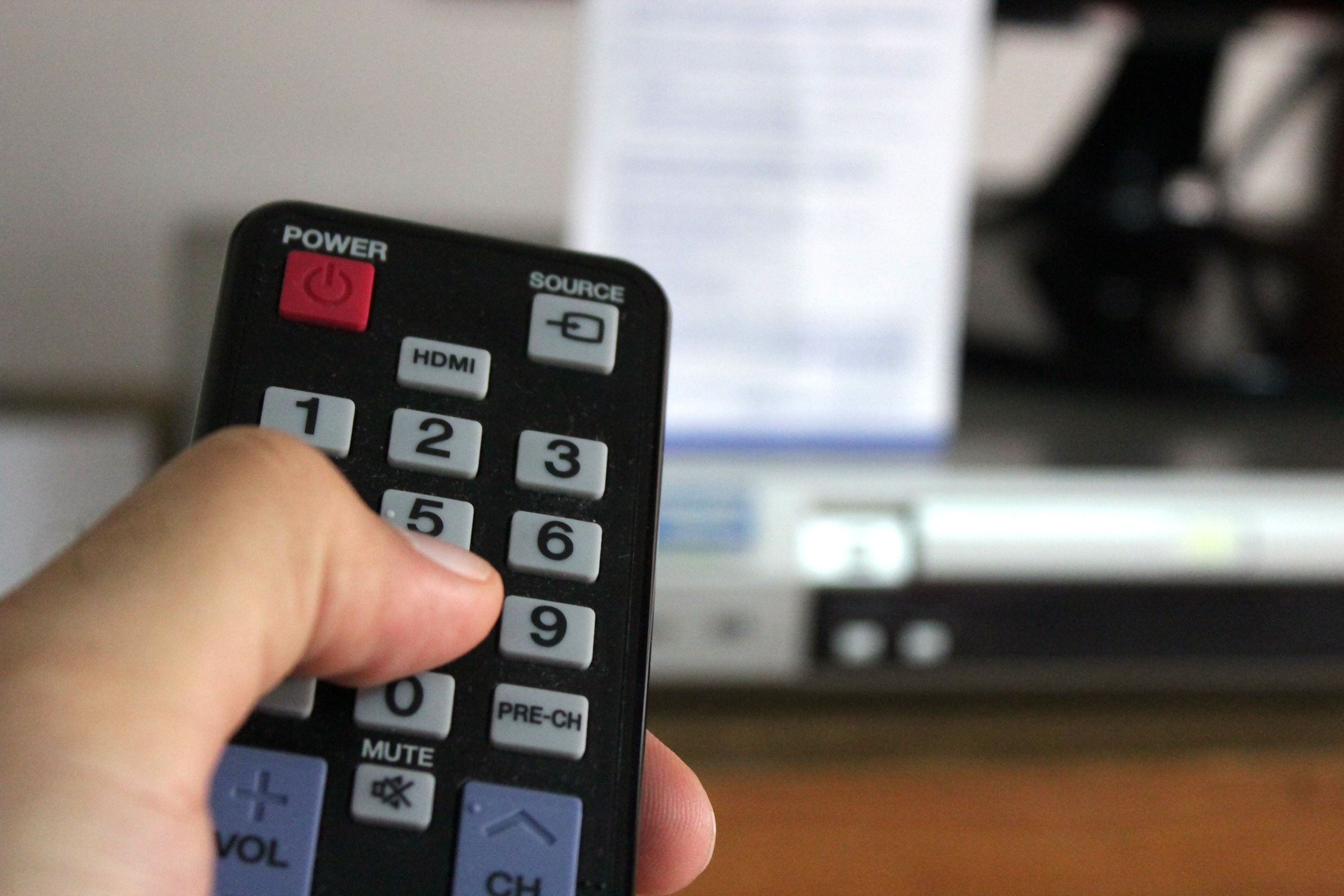 How To Program A Samsung Remote Control It Still Works