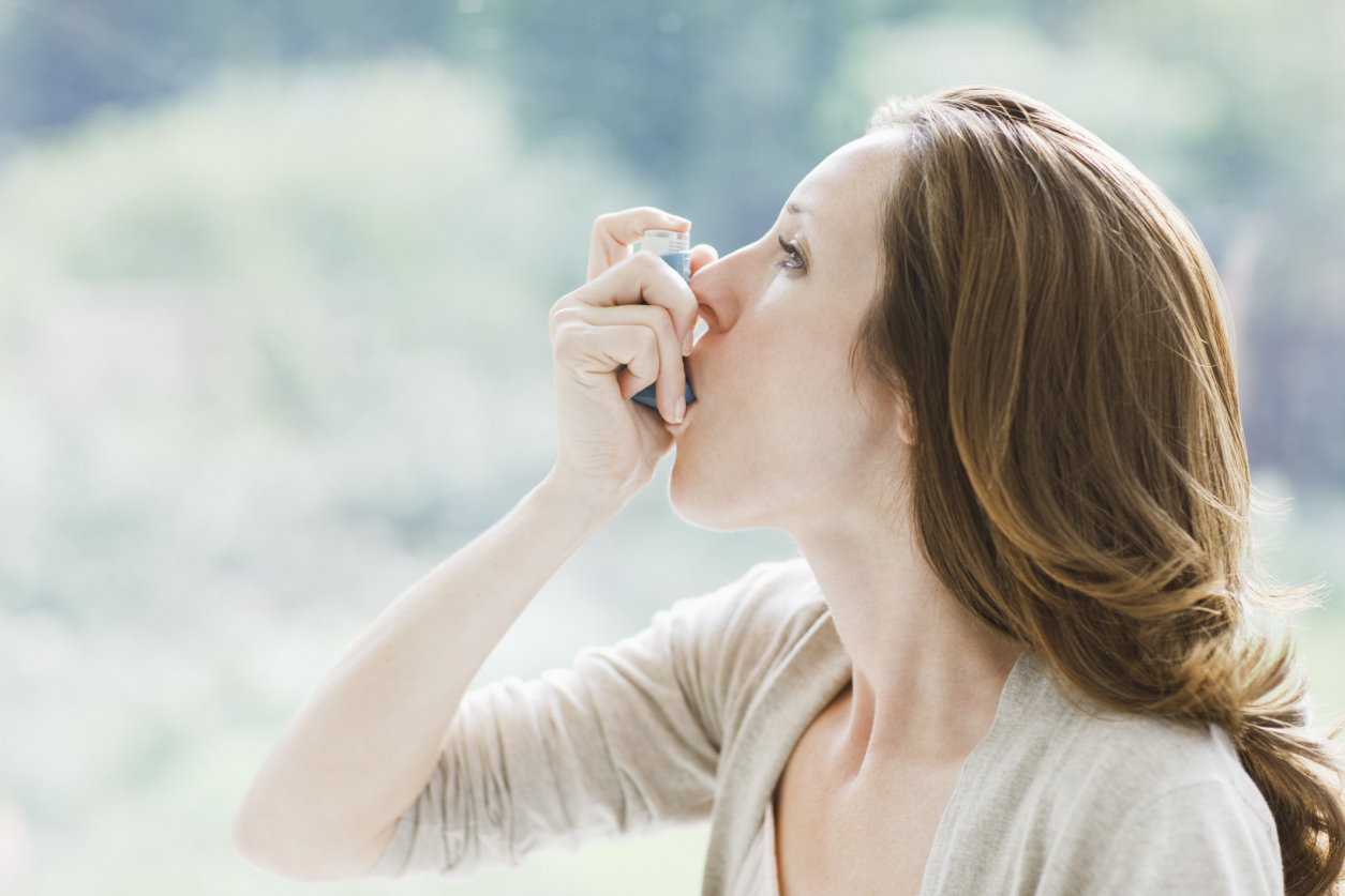 Image result for MAJOR DANGERS OF UNTREATED ASTHMA