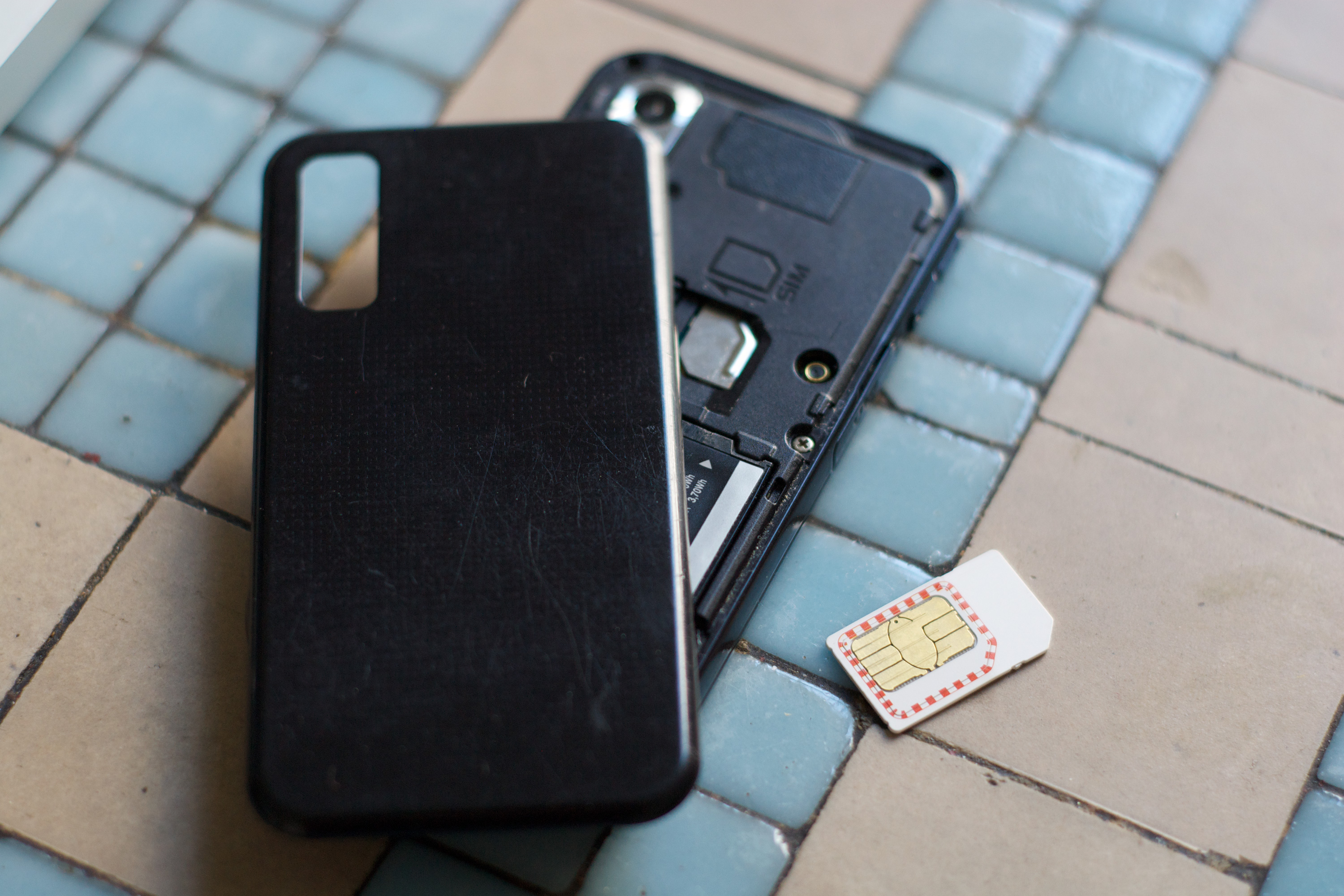 How to Reactivate an Old SIM Card | It Still Works