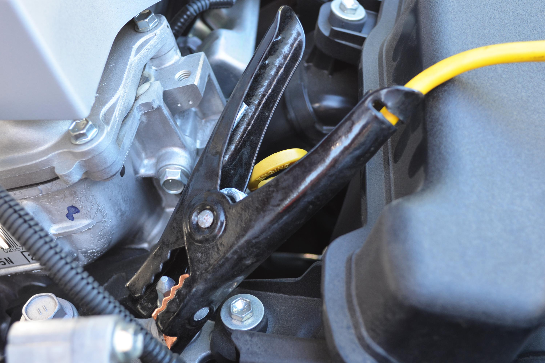 How to Read a Car Battery Gauge | It Still Runs