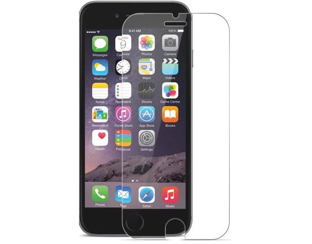 Buff Iphone Screen Scratch