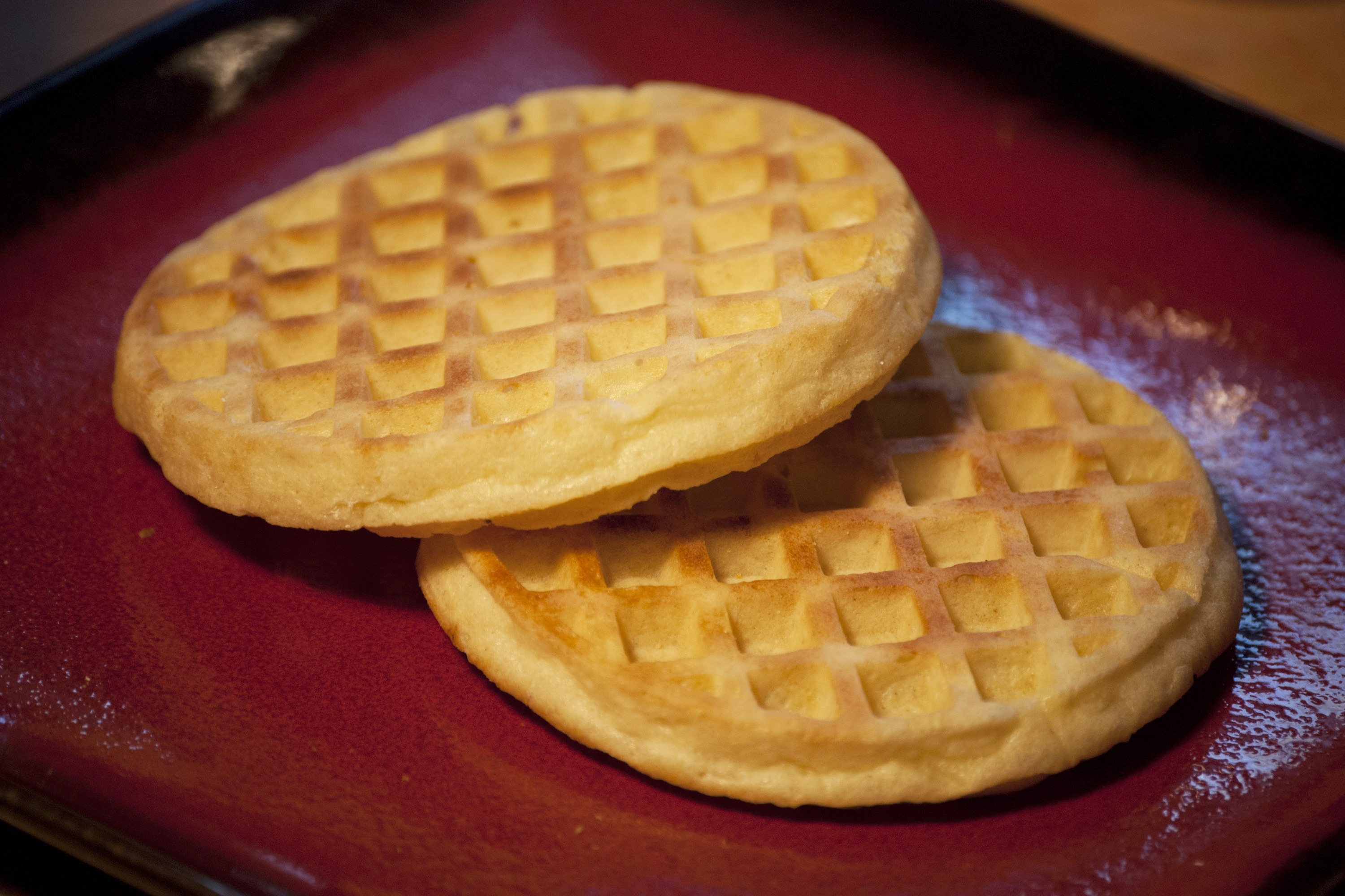 waffle topping ideas | our everyday life