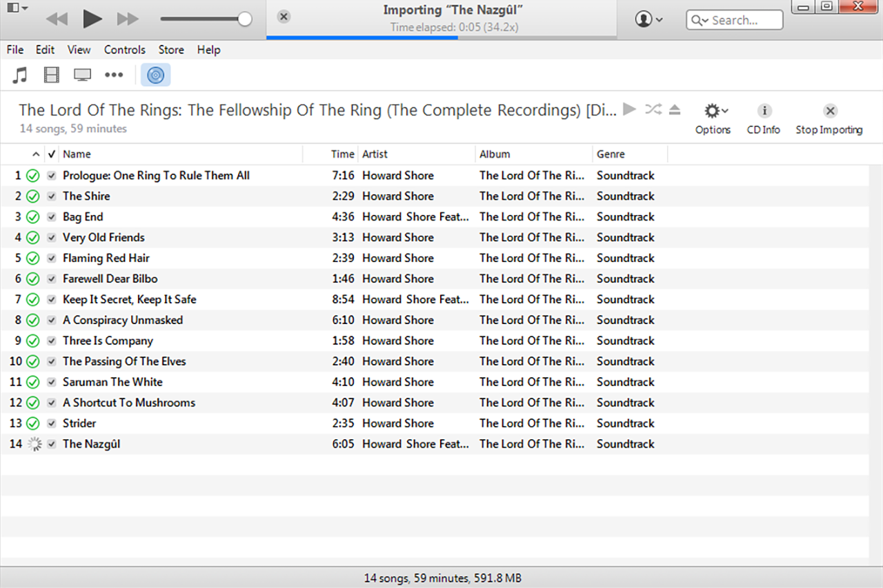 How to Download Music From a CD to Your iPhone   It Still Works