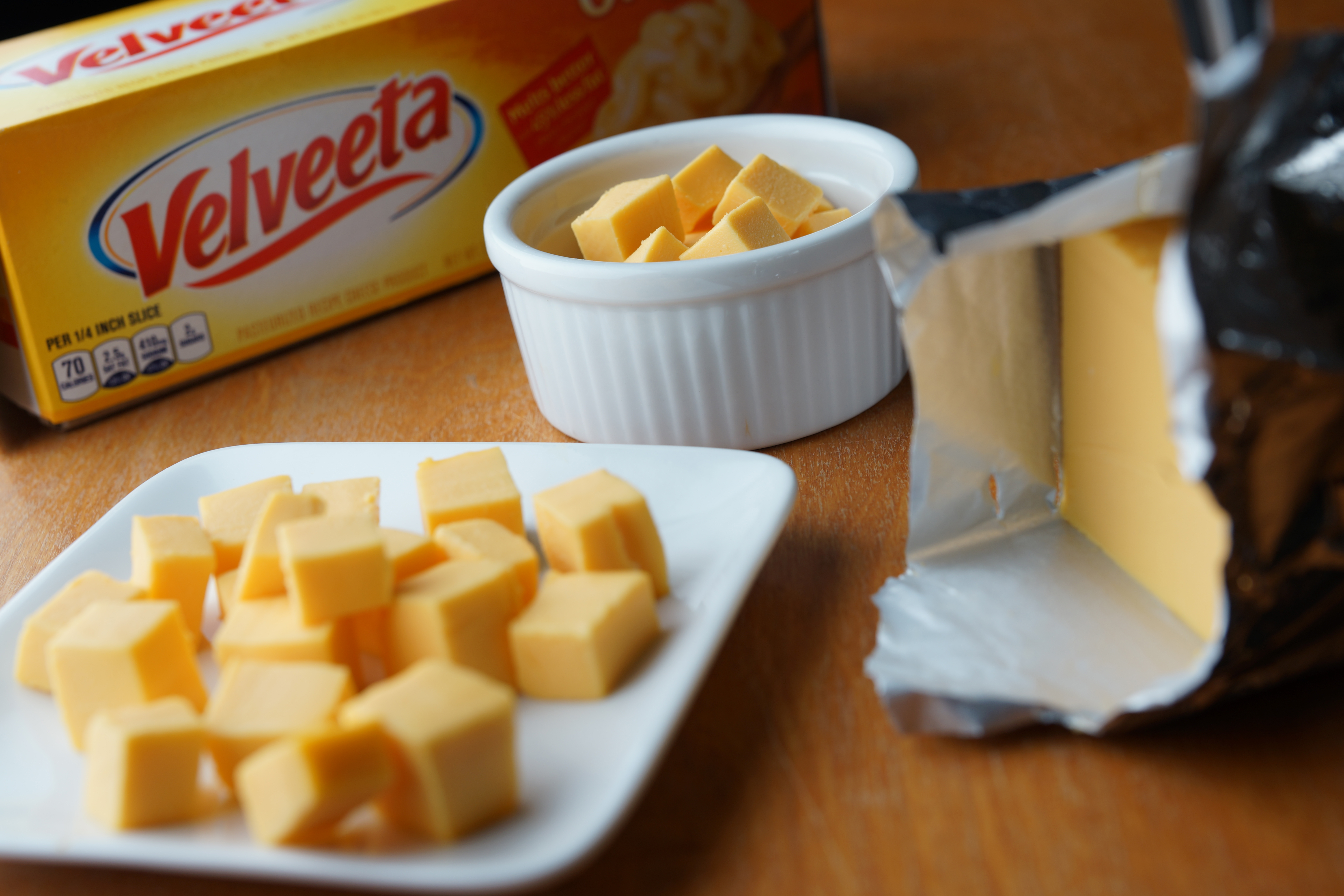 How to Melt Gouda Cheese   LEAFtv