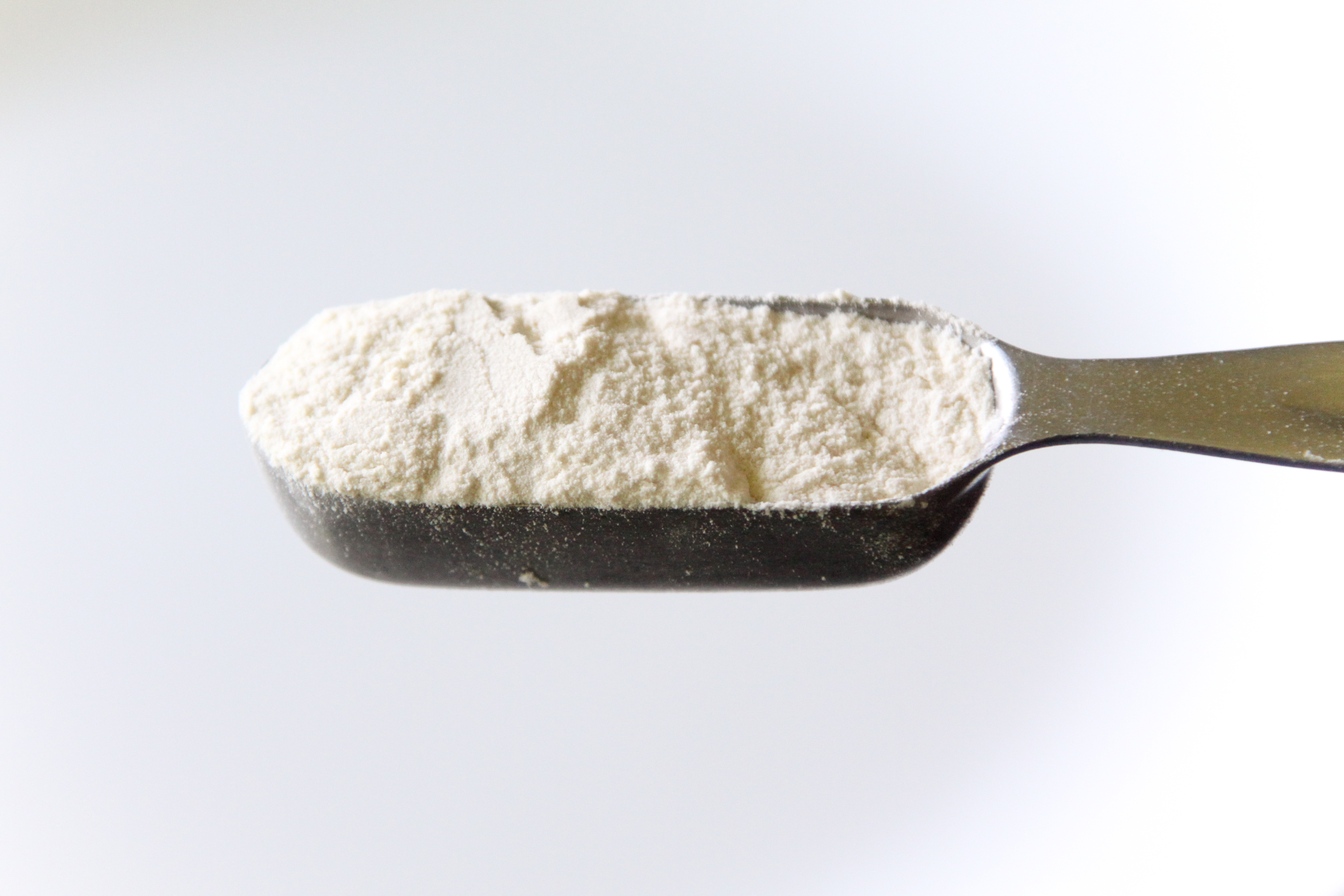 Substitutes for Xanthan Gum | LEAFtv