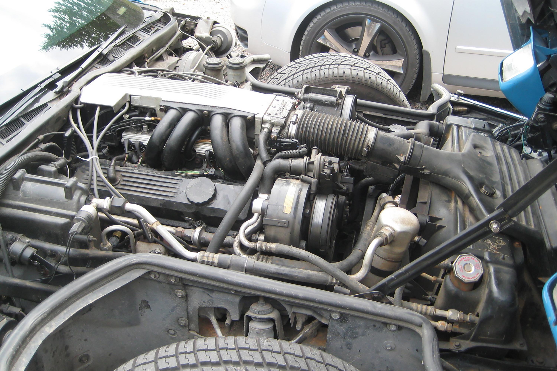 Corvette L98 Engine Specs | It Still Runs