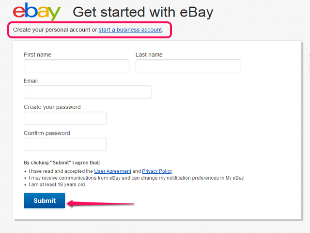 How To Sell Non Listed Items On Ebay Chron Com