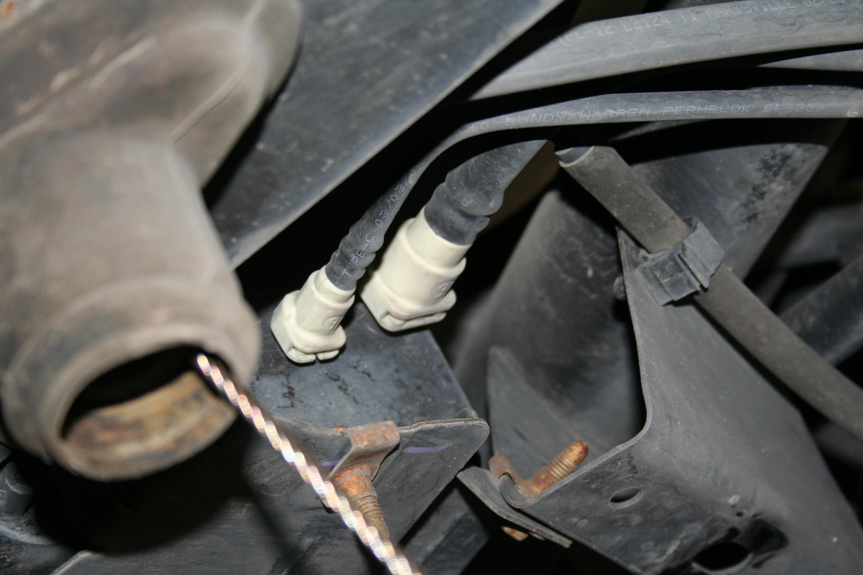 How To Diagnose A Trailblazer Evap Leak It Still Runs 2005 Fuse Diagram 6