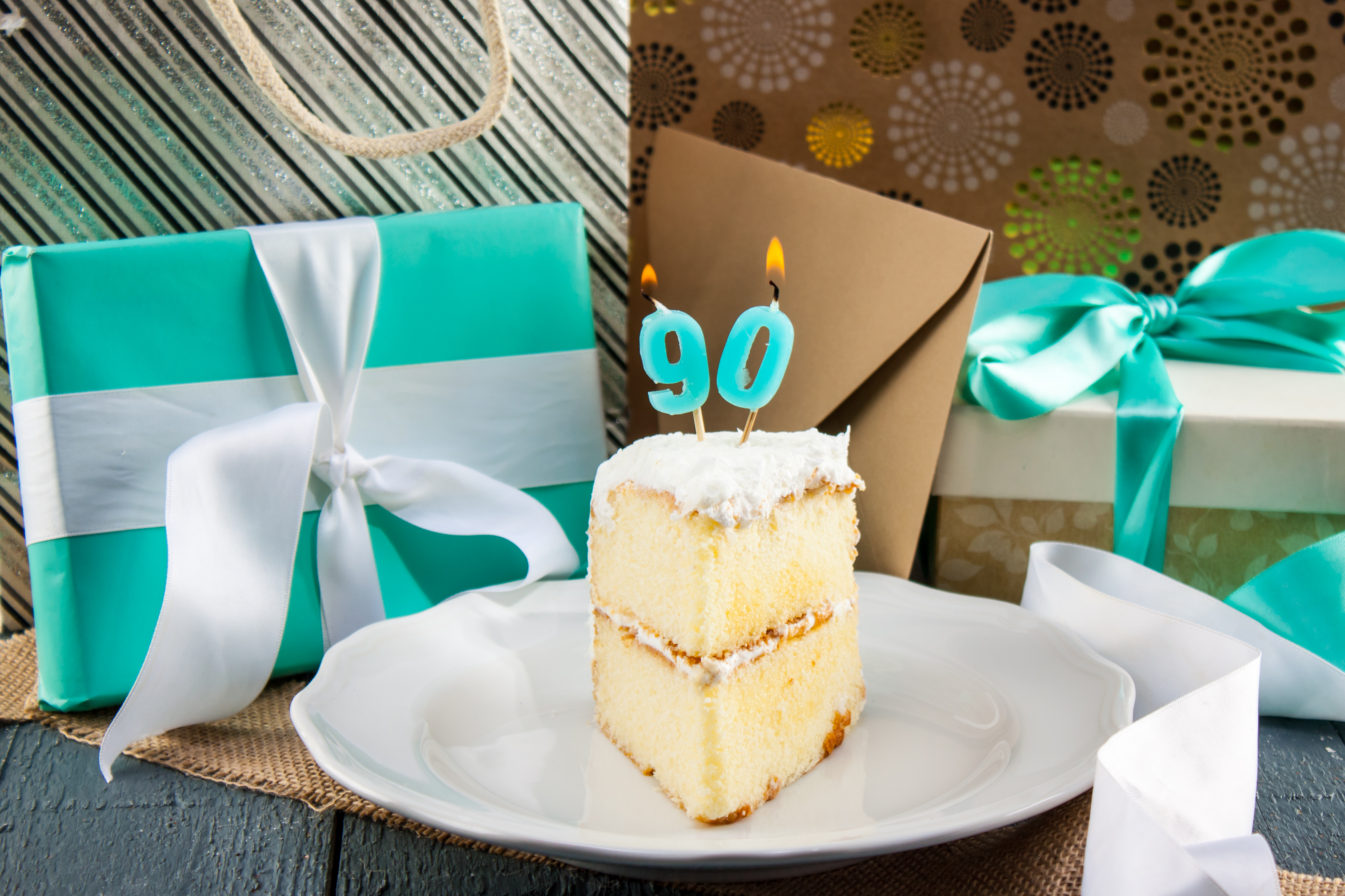 Unique Birthday Gifts For Someone Turning 90