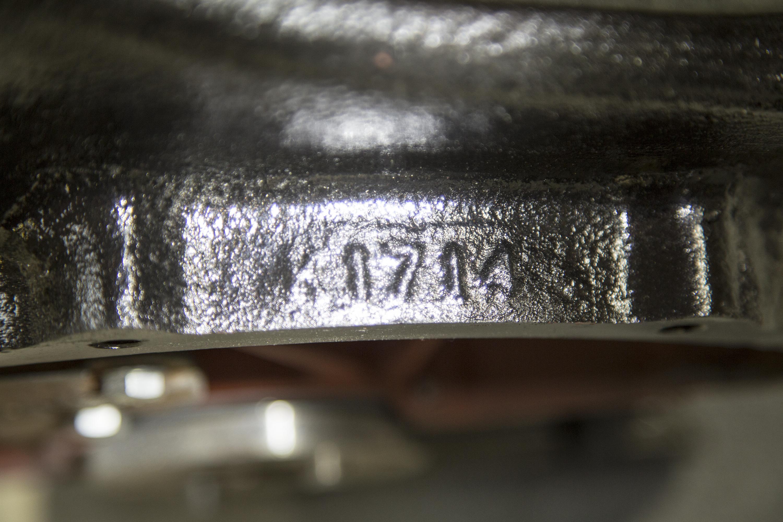 How to Identify the Ford Flathead V8 | It Still Runs