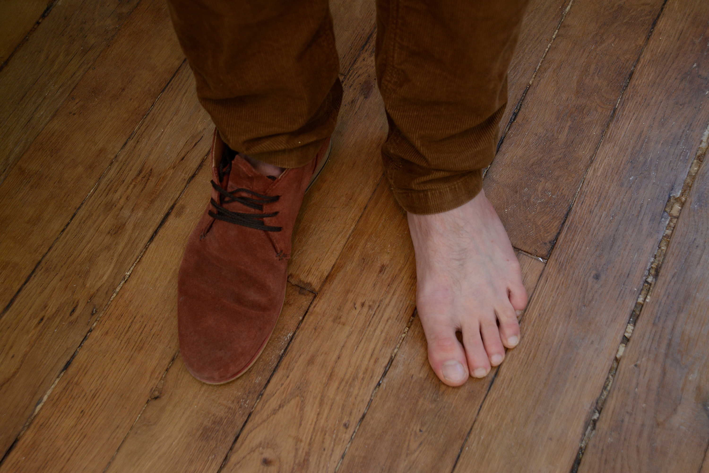 Medium D Vs. Wide EE Shoe Size