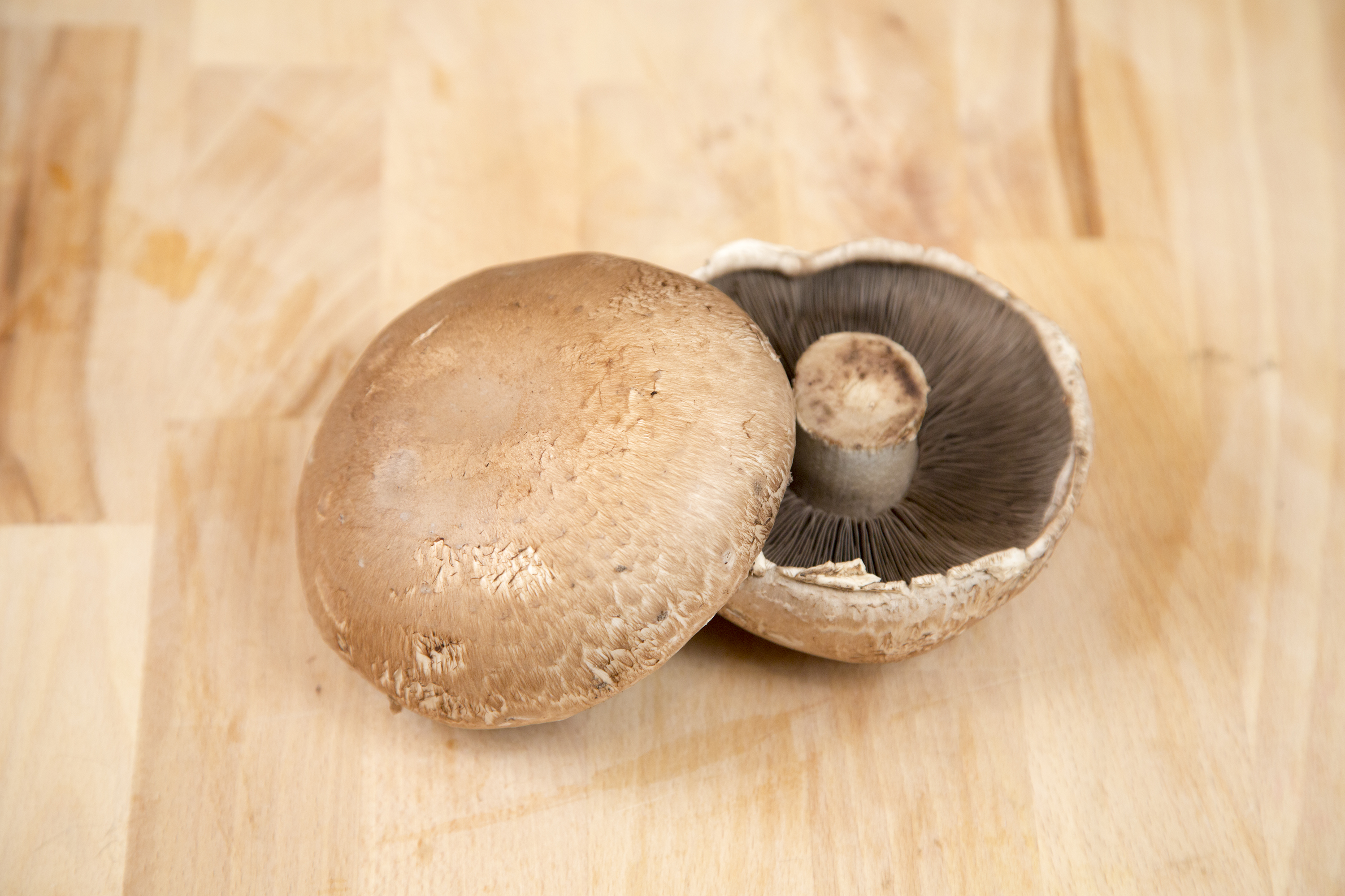 How To Bbq Portobello Mushrooms