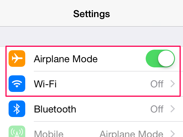how to connect to wifi using wps on iphone