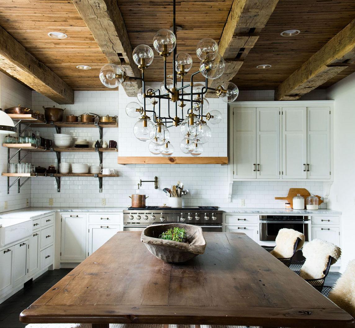 11 Dreamy Italian Kitchen Design Ideas Hunker