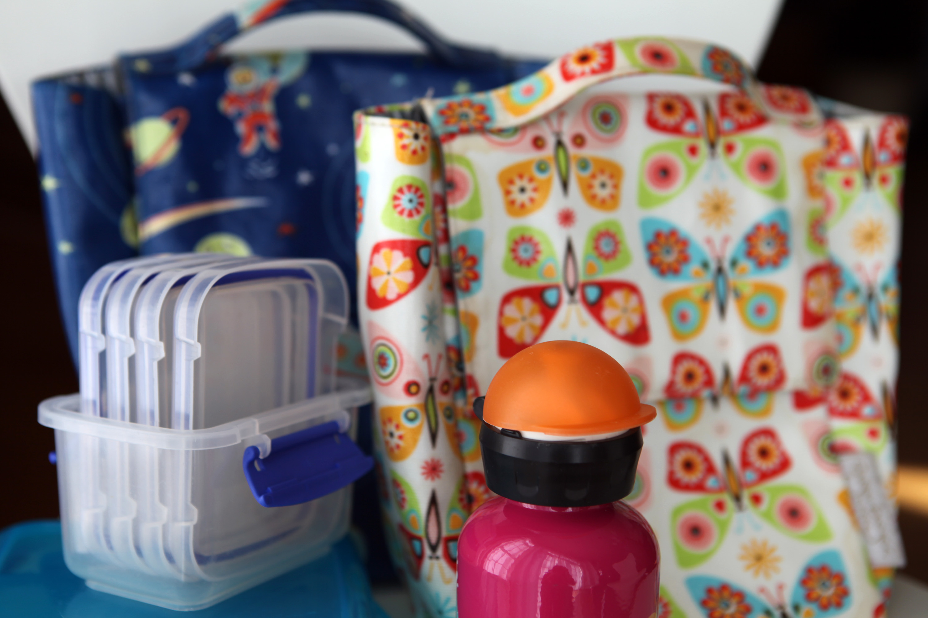 How To Keep Kids Lunches Warm Livestrong Com