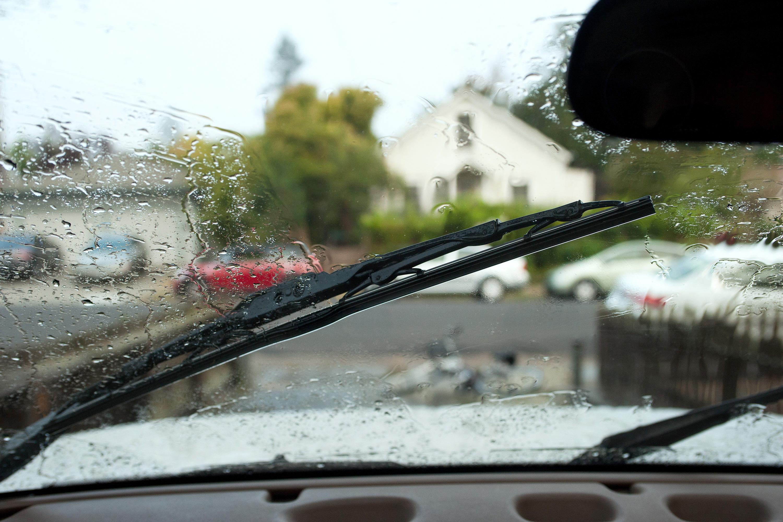 How to Adjust Windshield Wipers | It Still Runs