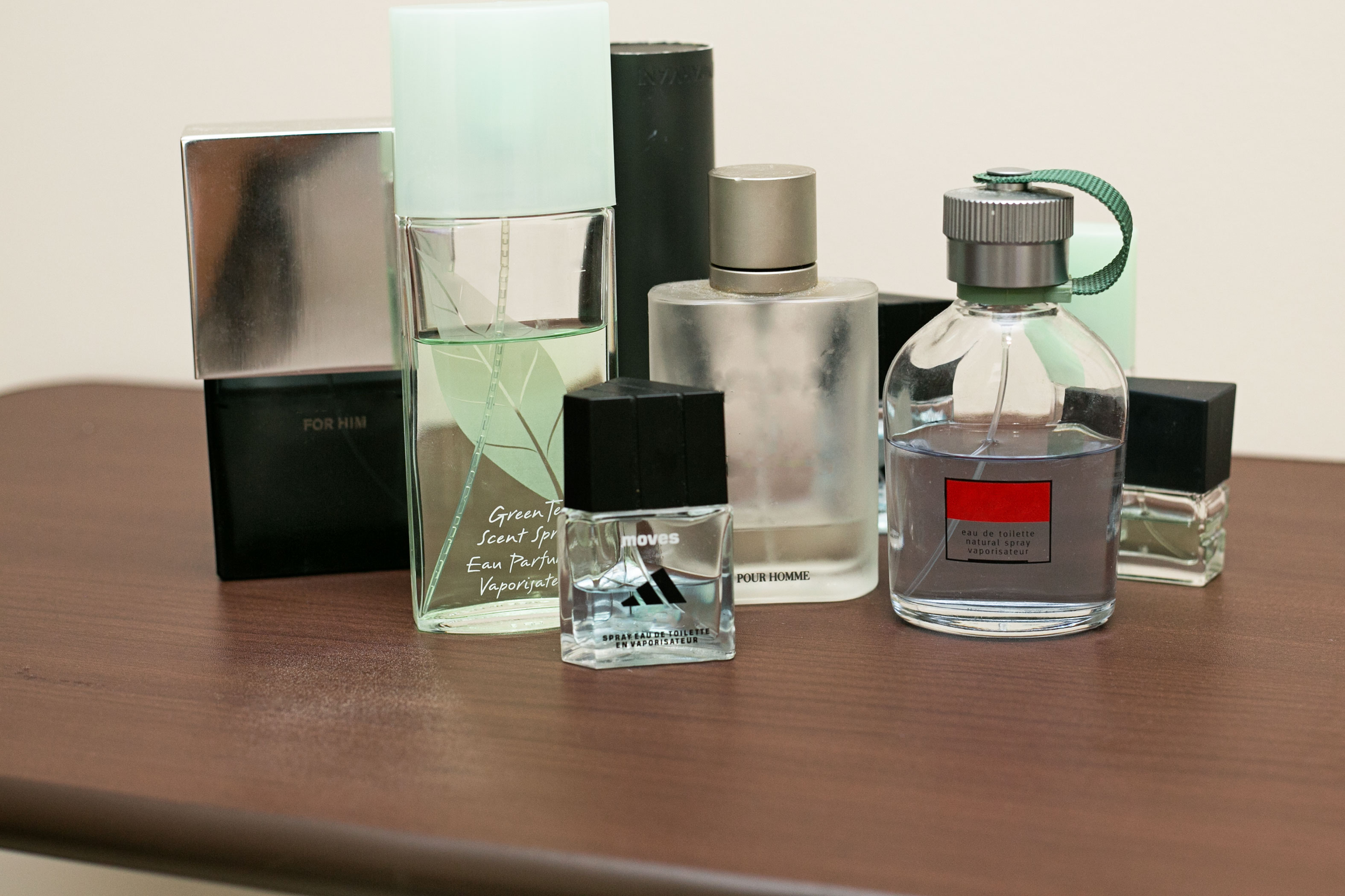 Parfum Vs Toilette Our Everyday Life