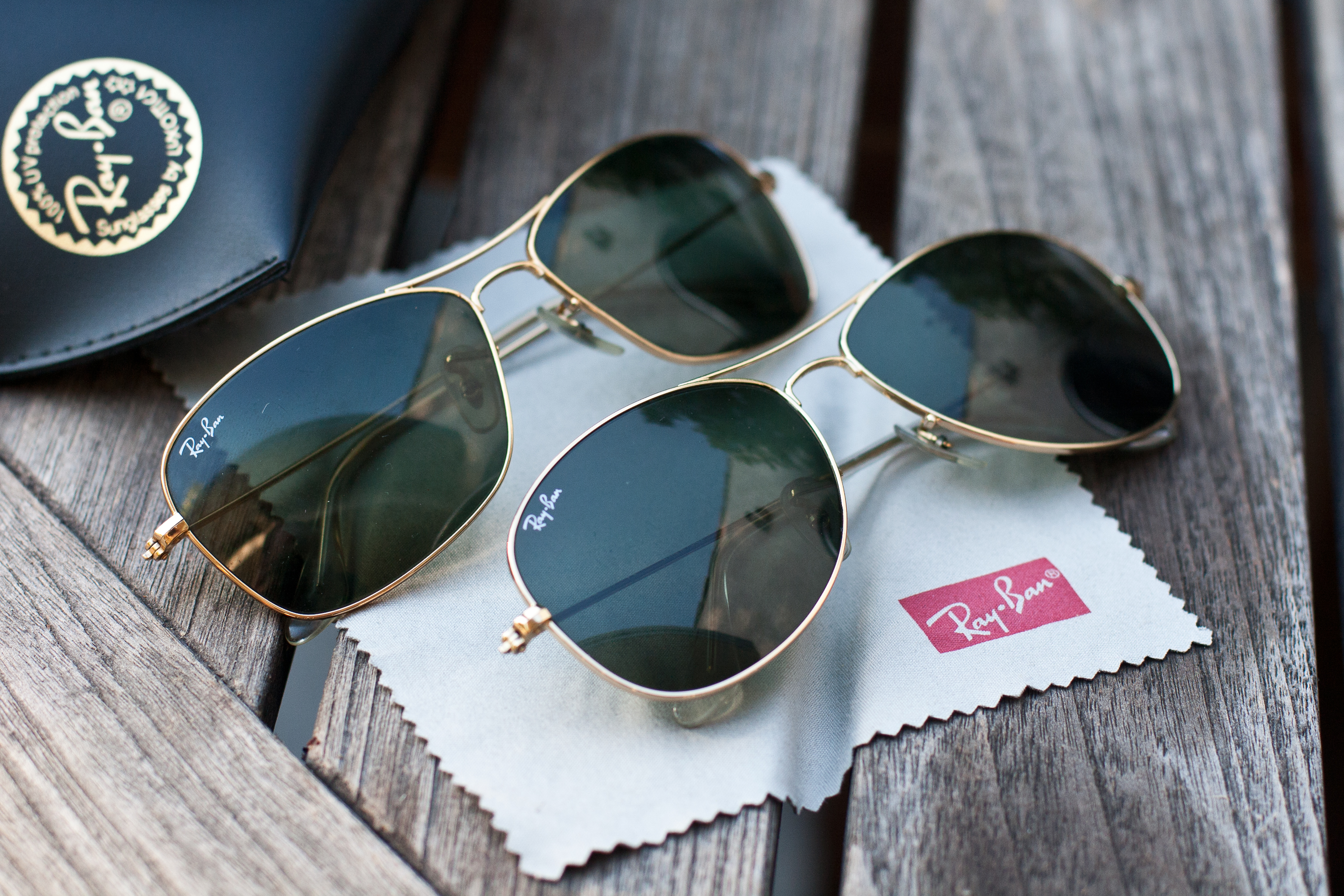 How to Clean Ray-Bans | Our Everyday Life