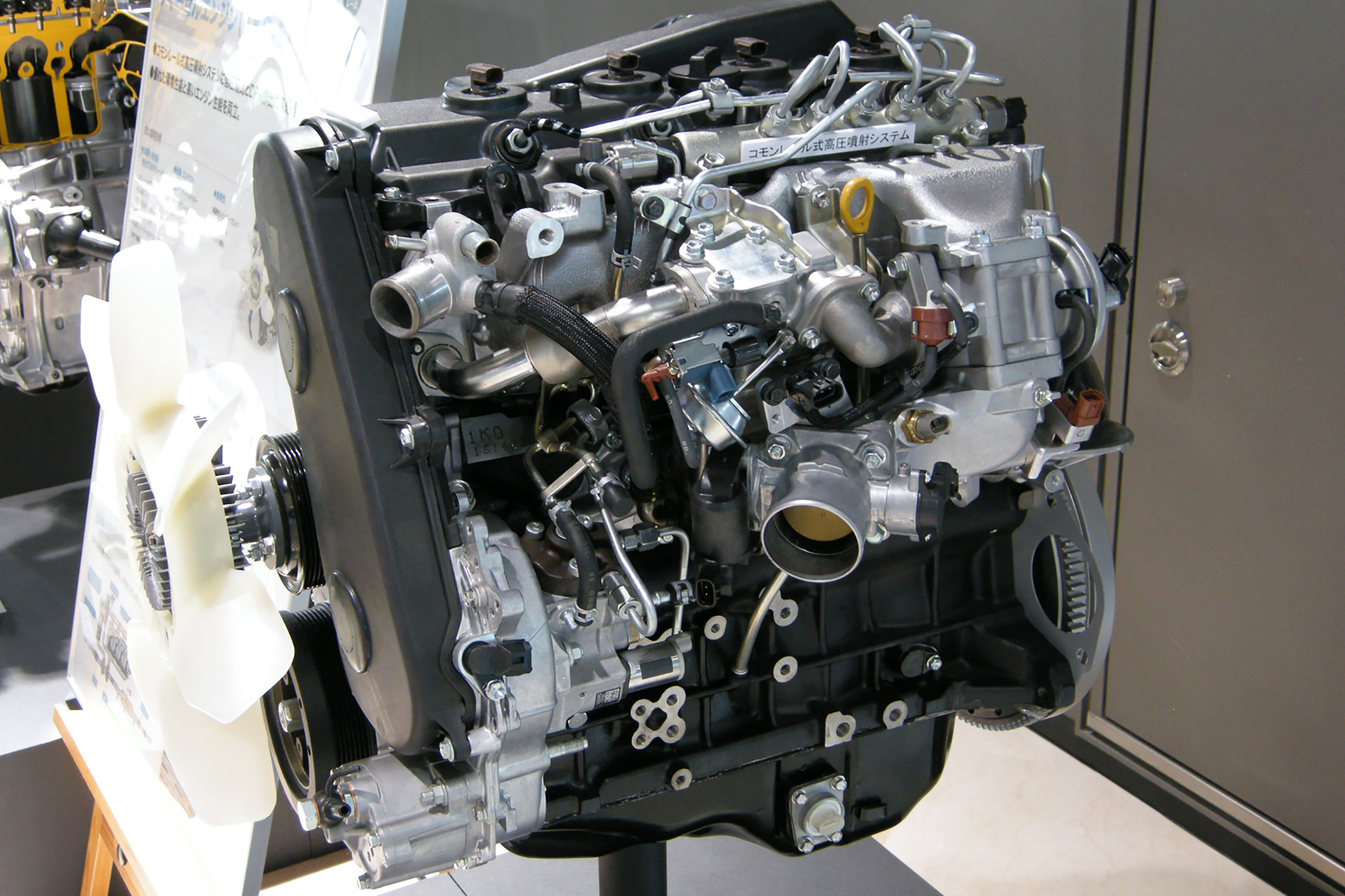 Specifications of a International DT 466 Engine | It Still Runs