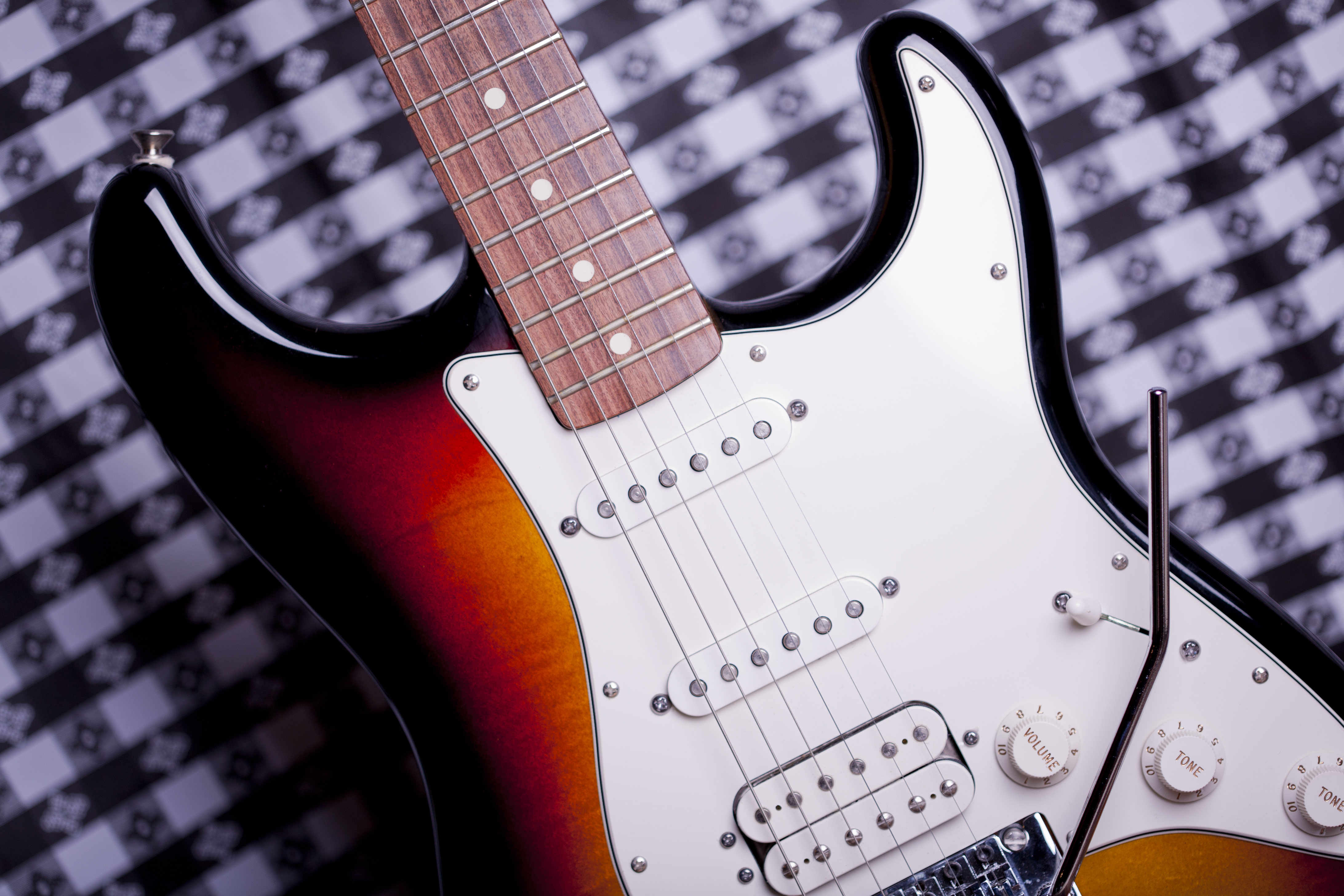 How to Decode a Fender Stratocaster | Our Pastimes