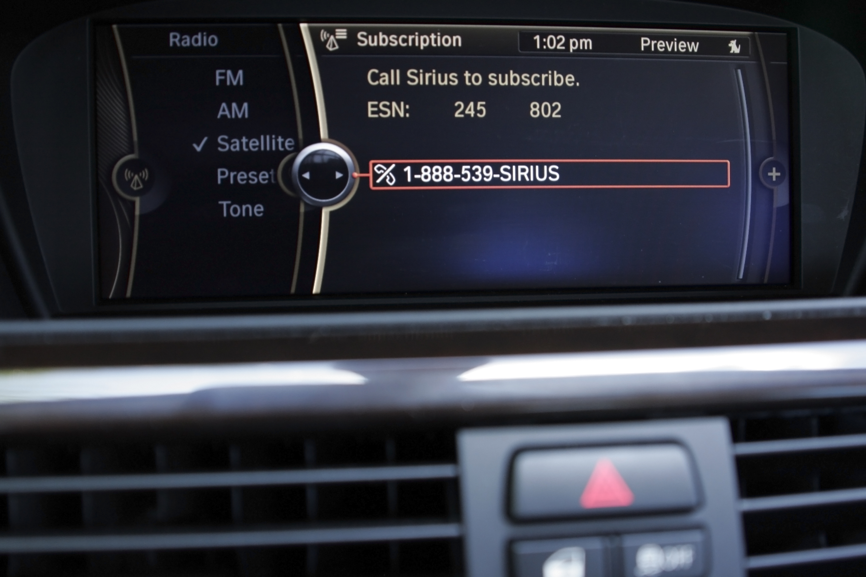 Activate satellite radio mercedes software free download for Mercedes benz radio code reset free