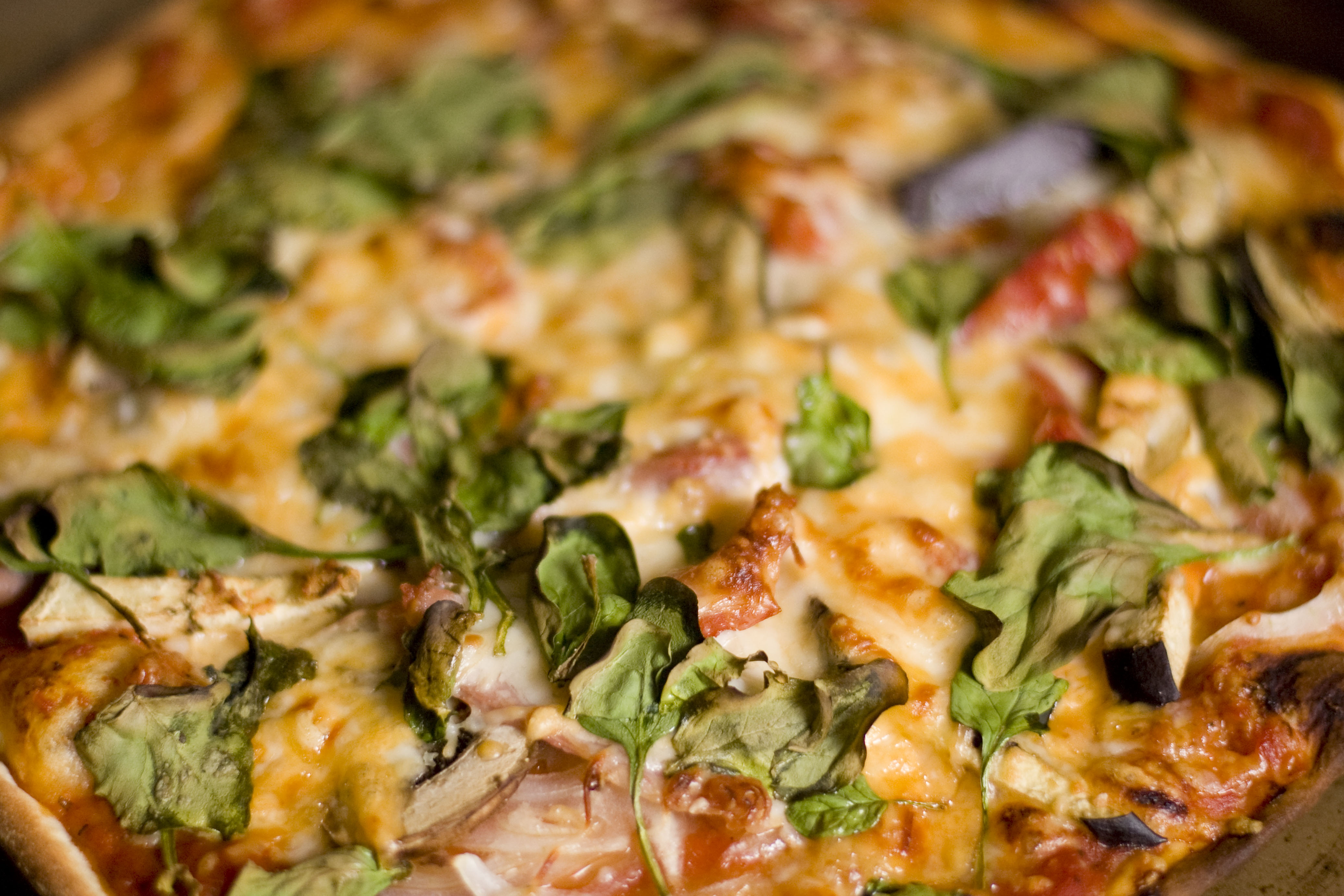 How to Make Thin Extra Crispy Pizza Crust
