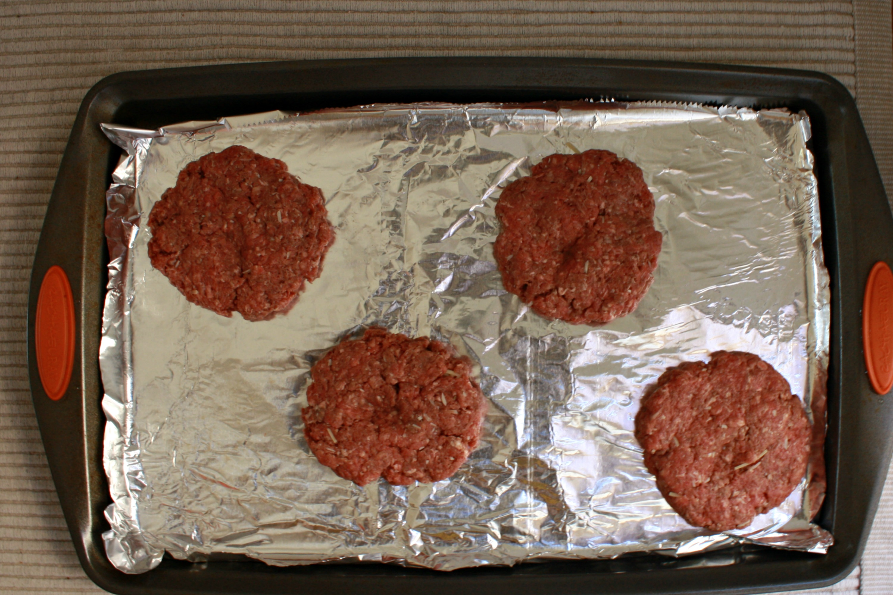 How To Cook Hamburgers In A Convection Oven Livestrong Com