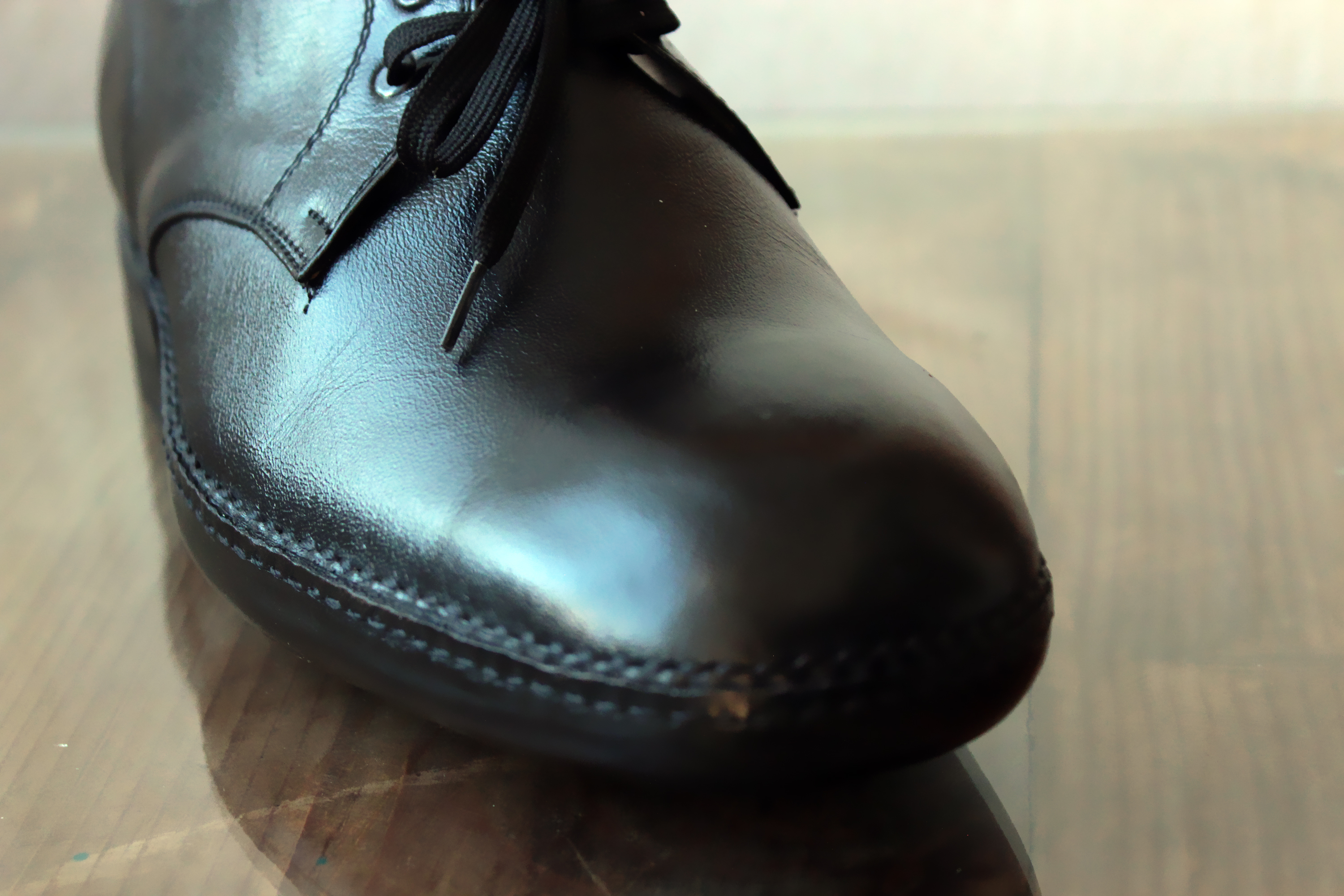 Forum on this topic: How to Break in Patent Leather Shoes, how-to-break-in-patent-leather-shoes/