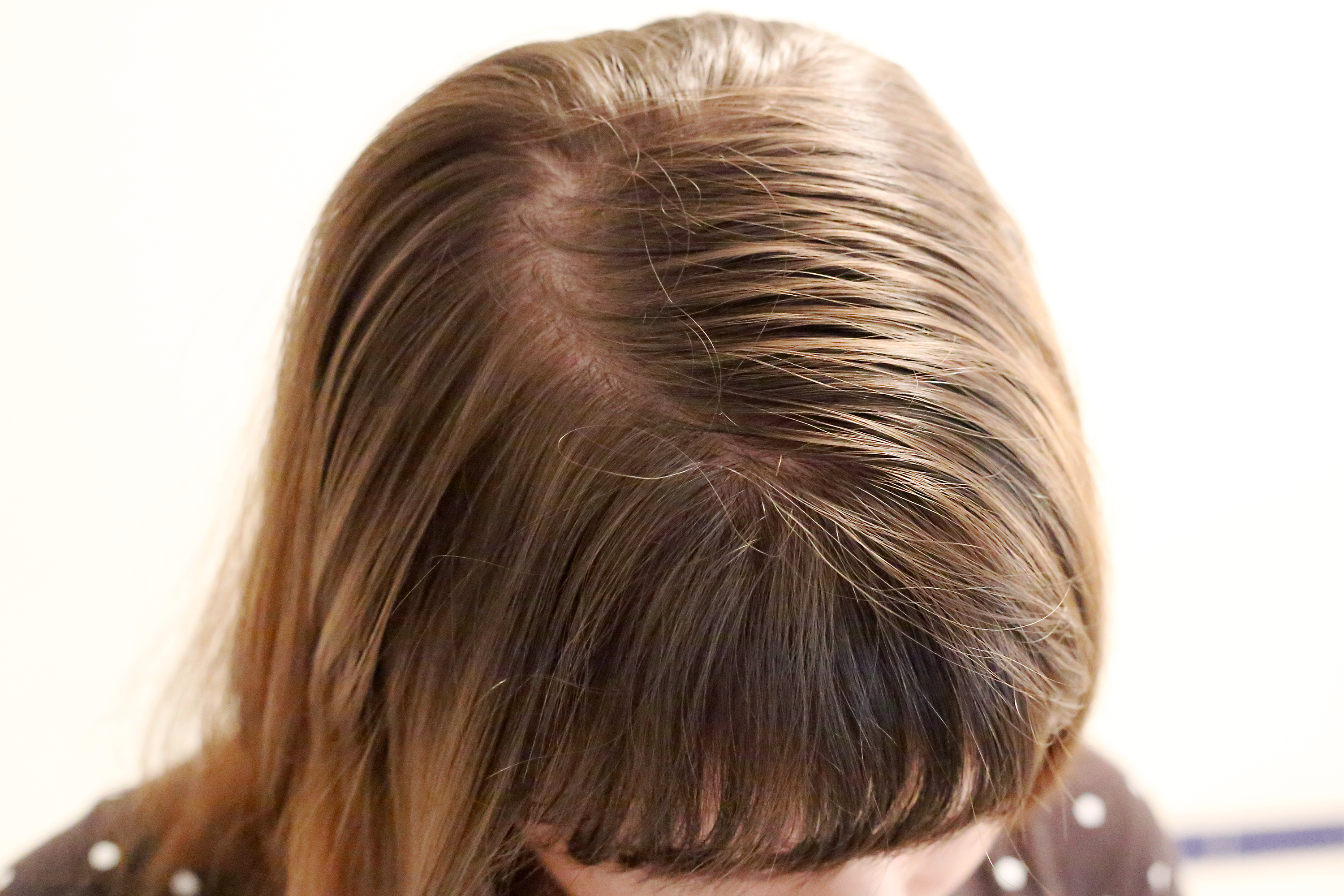 hair care tips for fine, thin, oily hair | livestrong