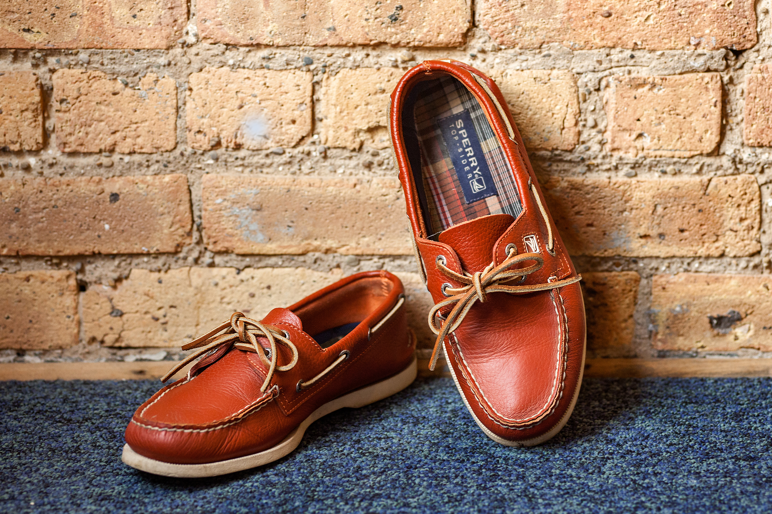 4aaae1b8bb9 Different Ways to Tie Sperry Laces