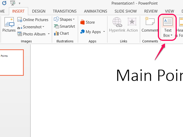 how to create sub-bullets in powerpoint