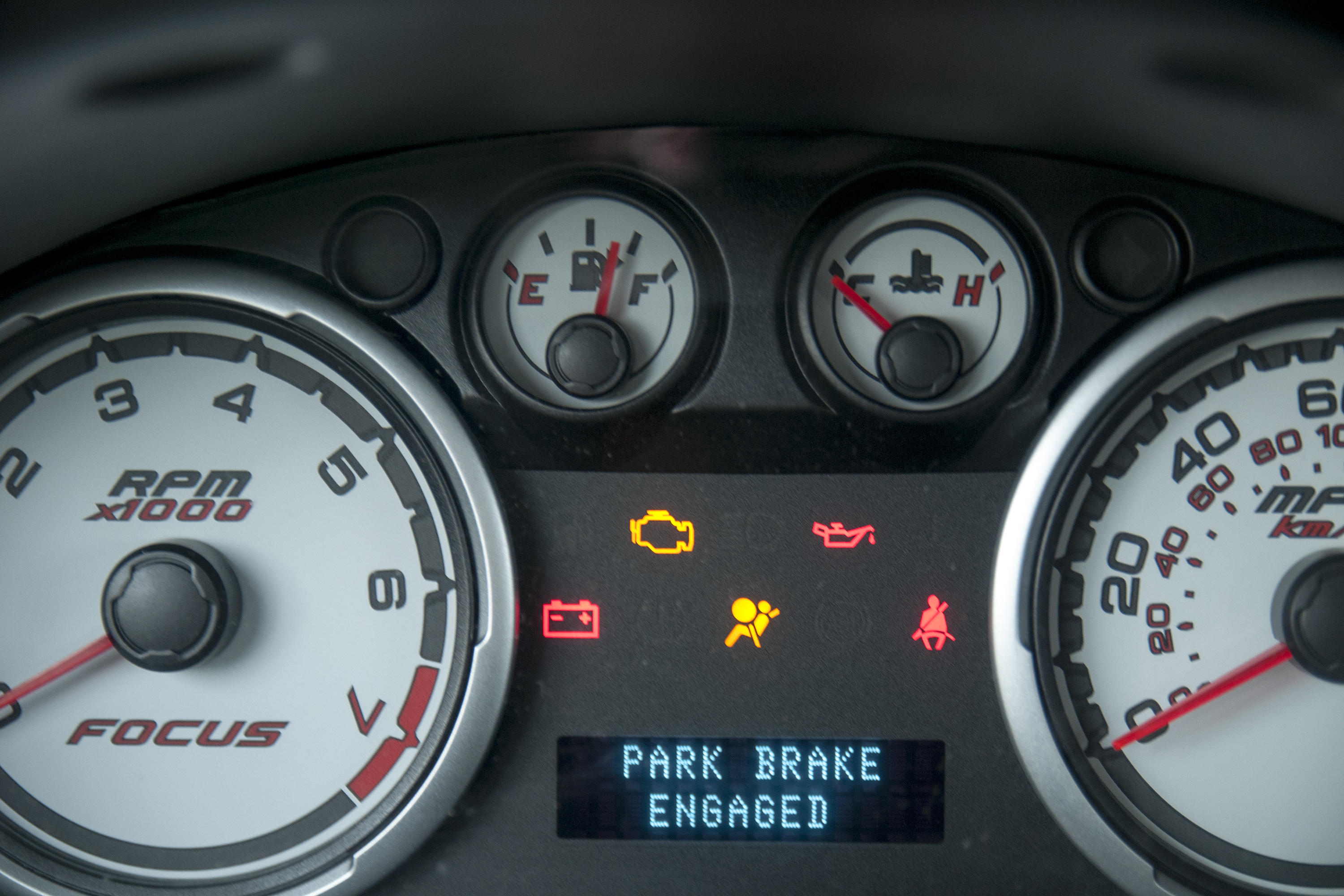 How to Fix Dashboard Lights That Won't Light | It Still Runs