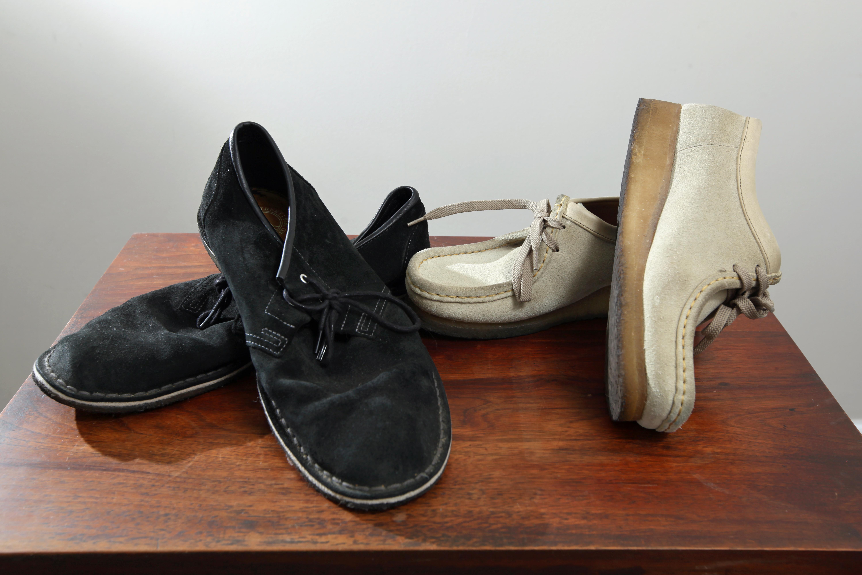 7a1582cd Cómo limpiar los zapatos de gamuza con productos del hogar