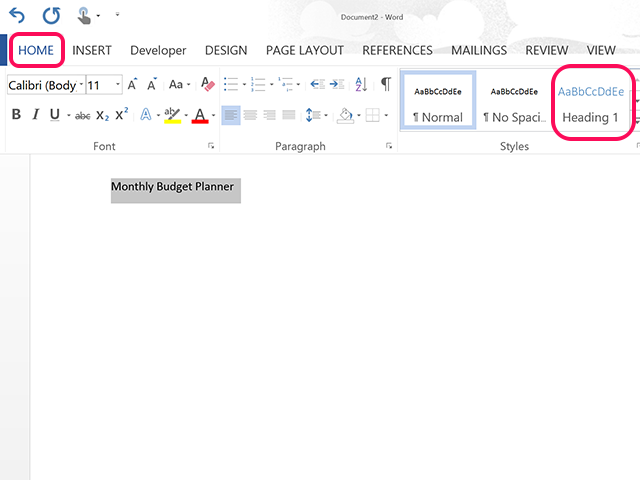 How to Create Invoices From Excel 2007 | It Still Works