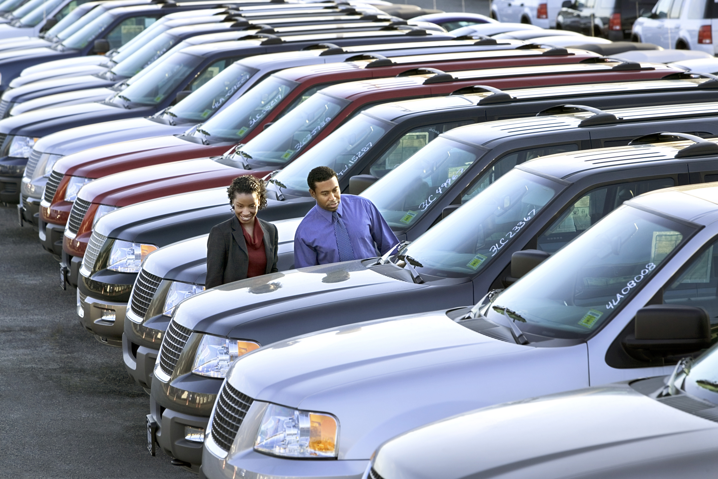 Is Leasing A Car Cheaper Than Buying