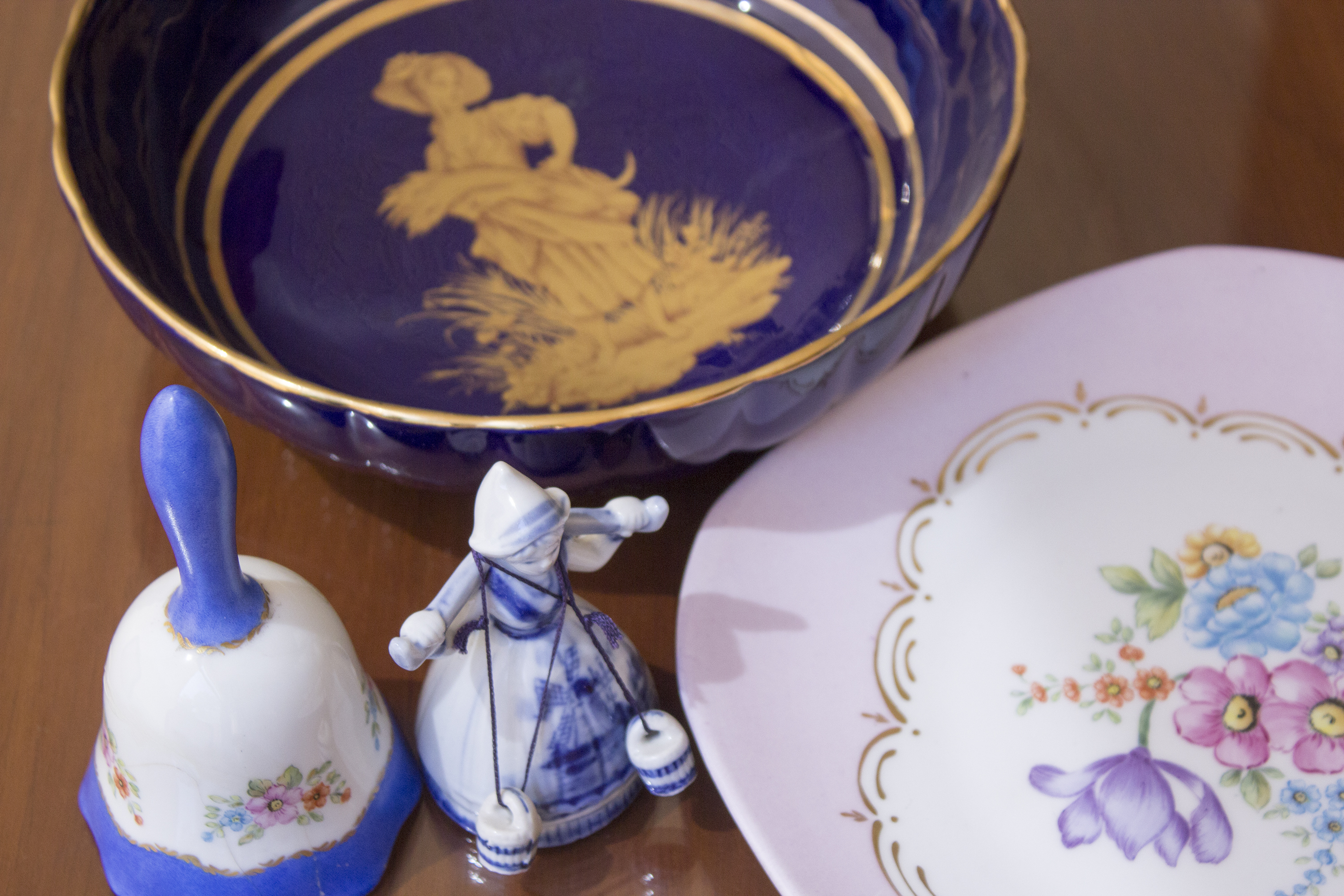 How to Identify Dresden Porcelain Marks | Our Pastimes