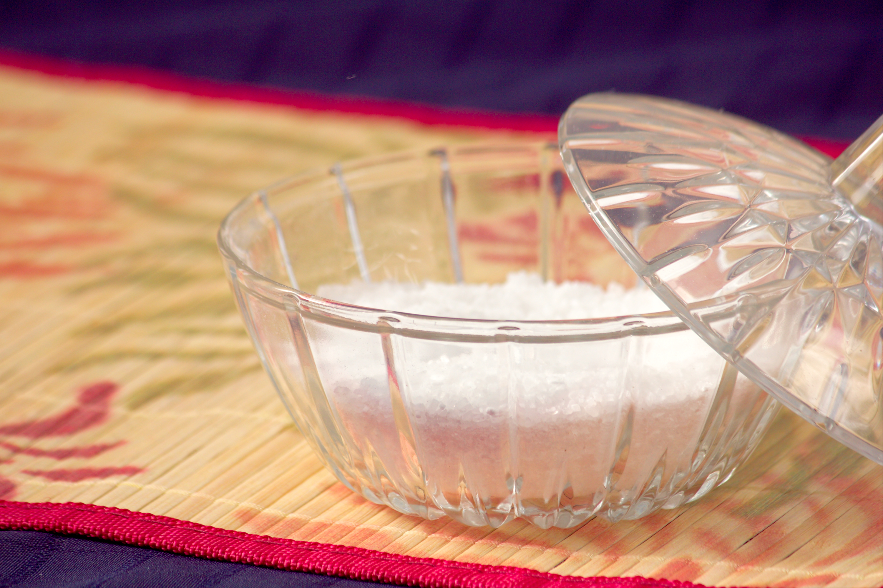 How to Soak Your Feet in Epsom Salt to Get Rid of the Calluses on