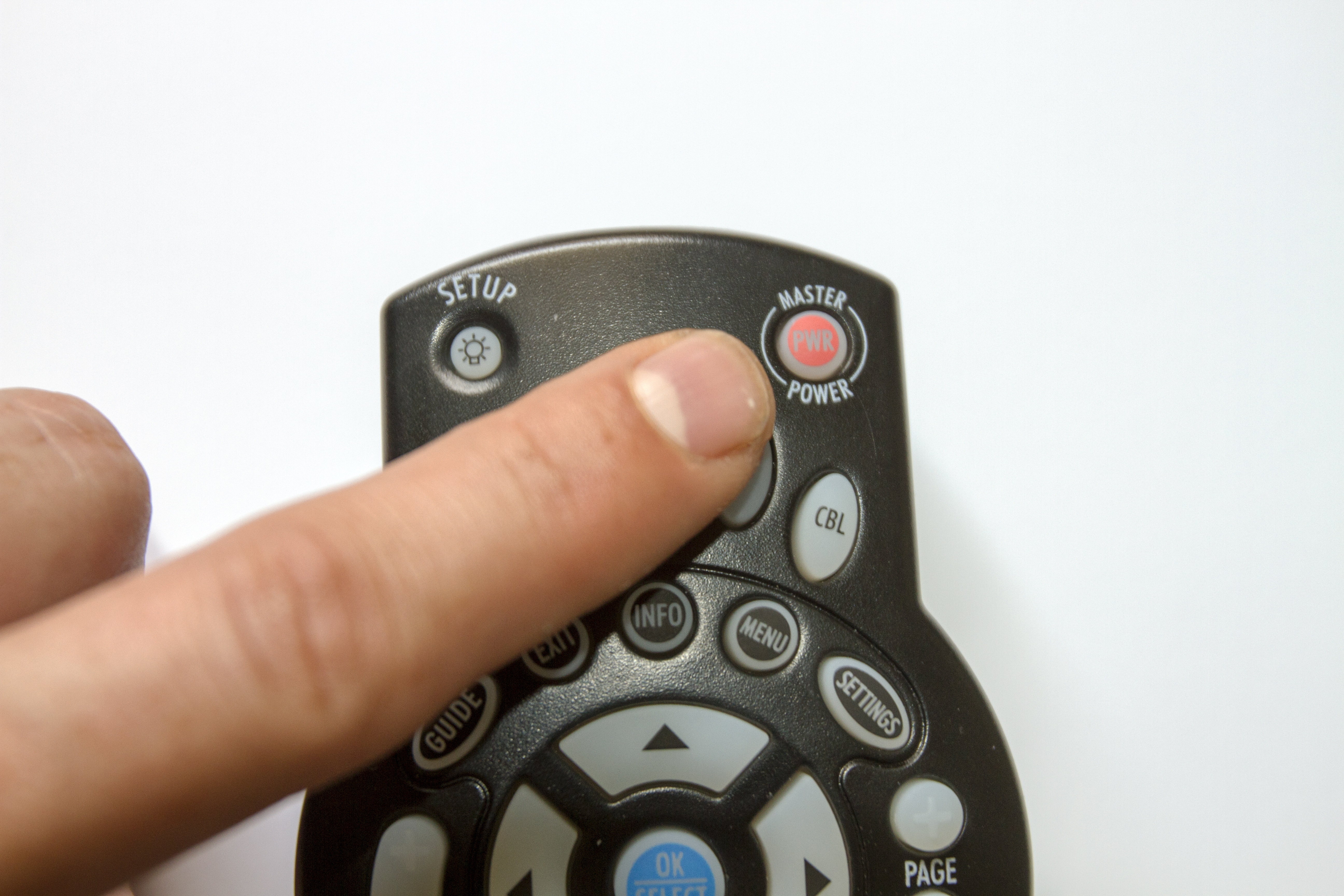 How to Program a Time Warner Remote | It Still Works