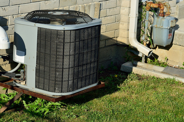 The Difference Between R134a and R22 Air Conditioner