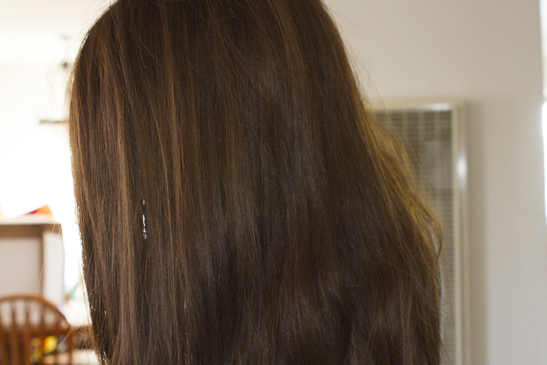 Cellophane Hair Treatment Leaftv