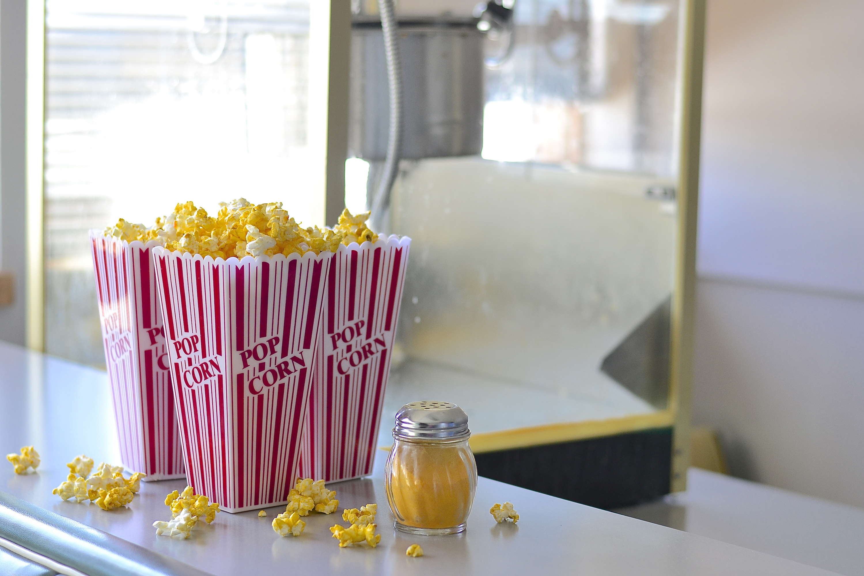 How Popcorn Storage Affects Popping